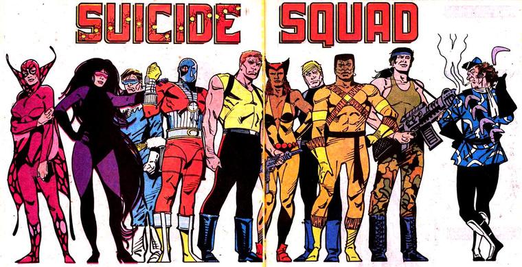 Suicide Squad 0028