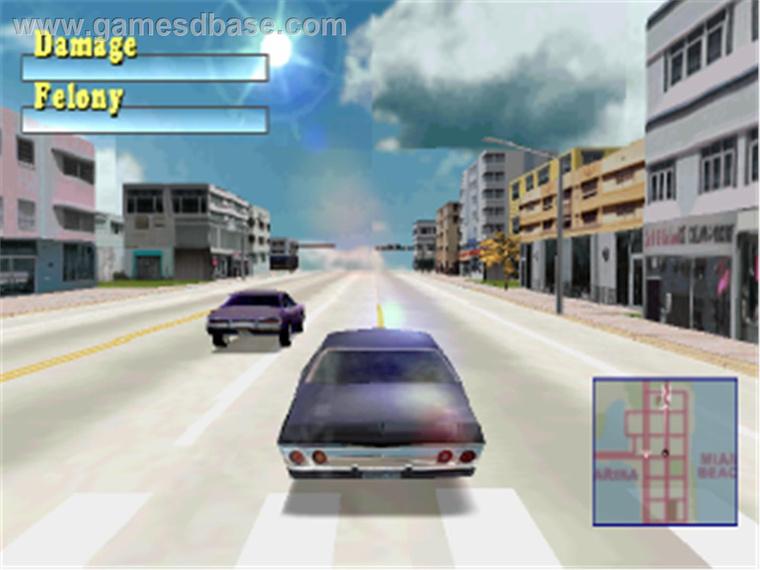 Driver - Driver 2 Twin Pack - 2004 - Atari
