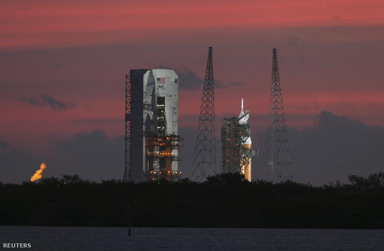 2014-12-04T120116Z 228985198 TB3EAC40XRPAS RTRMADP 3 SPACE-NASA-