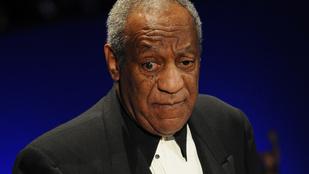 Bill Cosby-ügye: A rendőrség kész megvizsgálni a fiatalkorúval szembeni molesztálást
