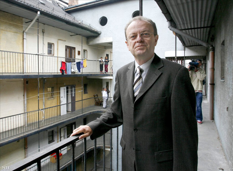 Gegesy Ferenc