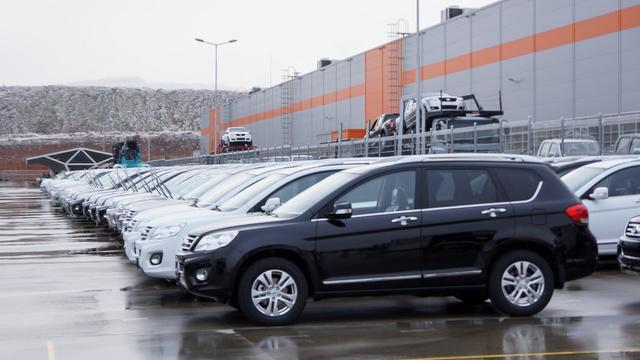2012 februárja óta termel a Great Wall első európai üzeme, de kik a vásárlók? A cég az egyetlen kínai autómárka, amelynek gyára van az unióban