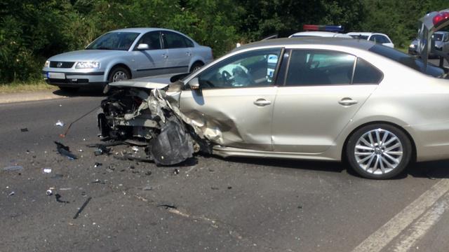 Idén július 7-én történt a baleset Monorierdőnél