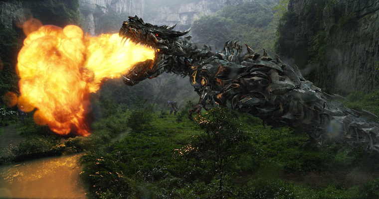 Transformers 4 Age Extinction 14035682372804