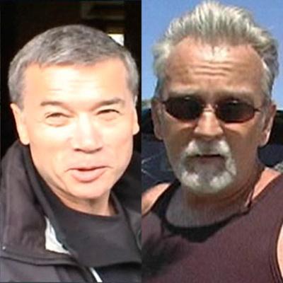 Bruce Jessen és James Elmer Mitchell