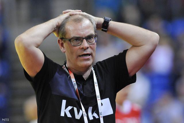Jan Pytlick a dán válogatott szövetségi kapitánya