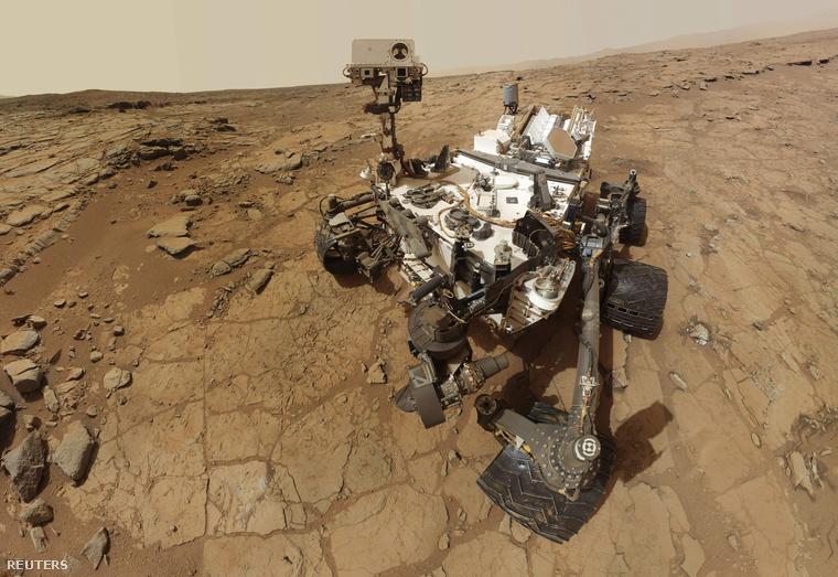 2013-03-05T040140Z 1017583345 TM4E93419CU01 RTRMADP 3 SPACE-MARS