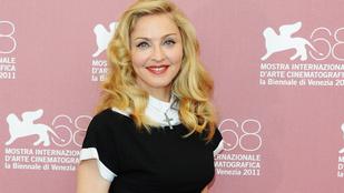 Madonna úgy érzi, hogy megerőszakolták