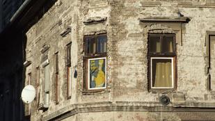Józsefvárosi a város leglazább ablaka