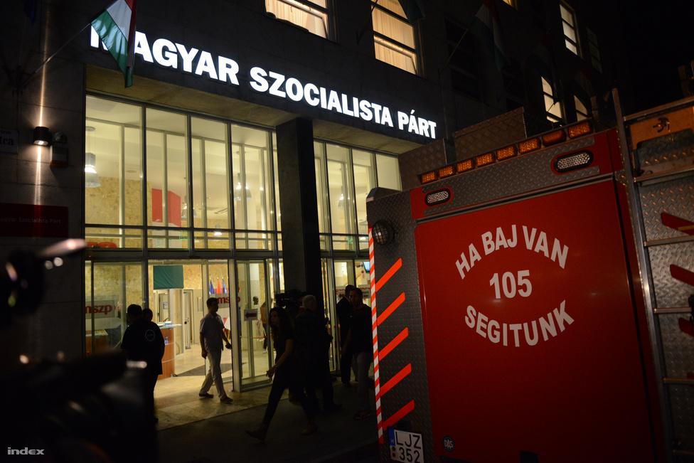 Az MSZP számára nem lesz kellemes emlék 2014, három választáson is komoly pofont kapott a párt. Októberben egyetlen dolognak örülhettek a Jókai utcai székházban: Gyurcsány Ferencék rosszabbul szerepeltek, mint a szocialisták.