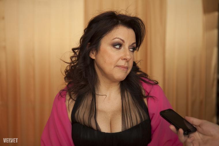 Erdélyi Mónika interjú a Story 2014 gálán