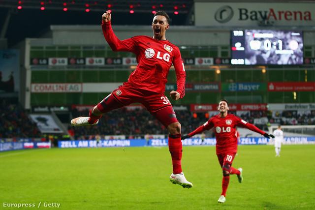 Hakan Calhanoglu – Bayer Leverkusen