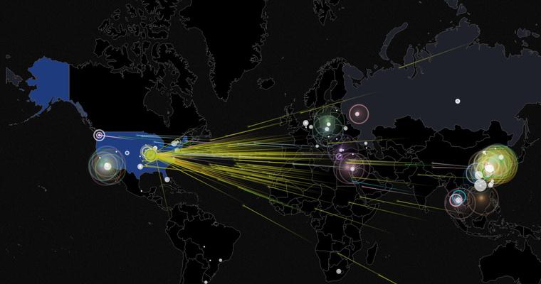 kiberháború