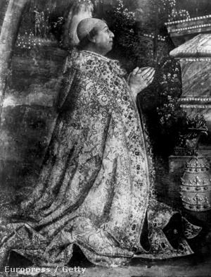 VI. Sándor pápa