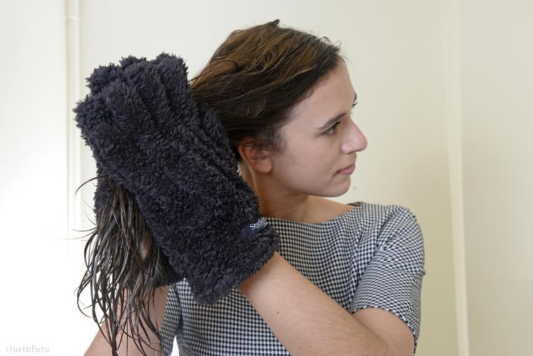 tk3s sn hair dry gloves 2