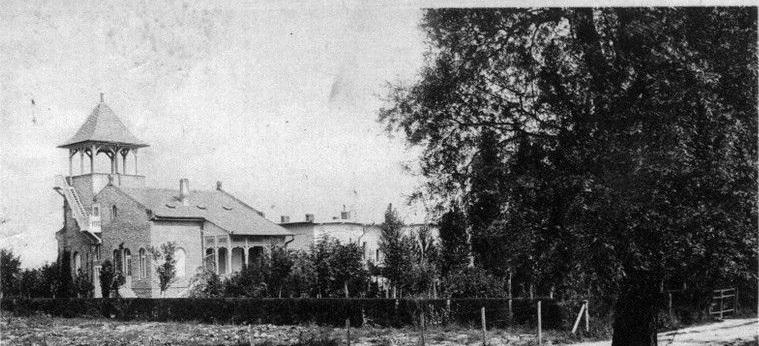 Négyessy-nyaraló Balatonbogláron