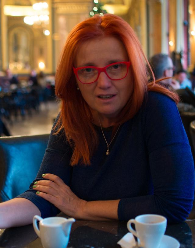Tétényi Éva, aki felszámolta Esztergom adósságait, de polgármesteri Suzukit sokáig nem kapott