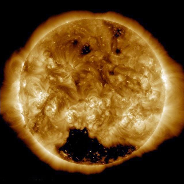 SOL SUN 2015 explos o solar