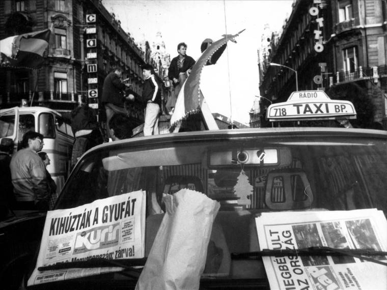 taxissztrajk 190