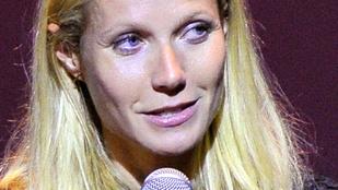 Gwyneth Paltrow sokkal jobban néz ki smink nélkül