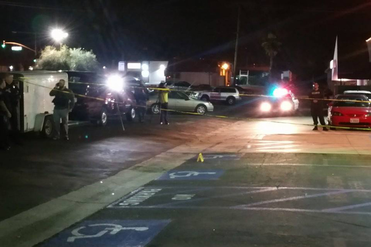 Félbeszakadt a koncert egy késelés miatt La Habra városában