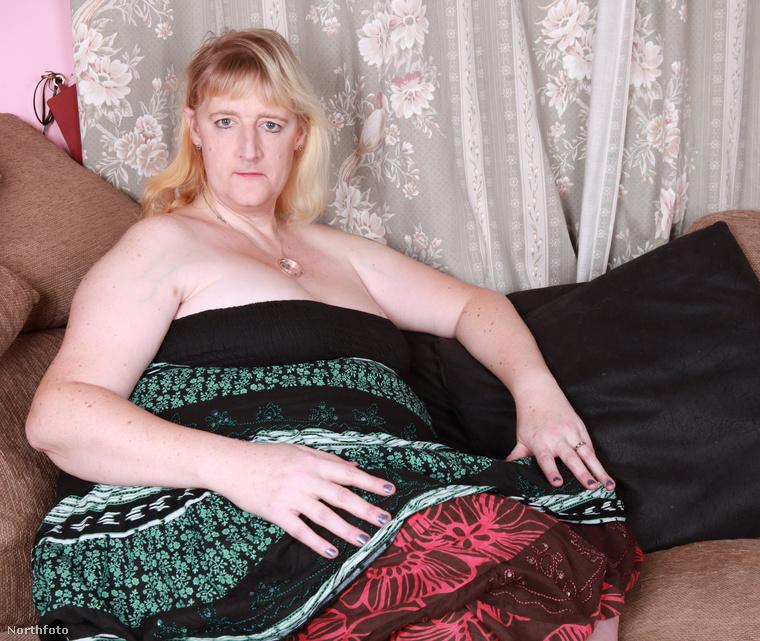 Stephanie Nickles korábban modellként dolgozott, de most már a nap 24 órájában agydaganatos menyasszonyát gondozza