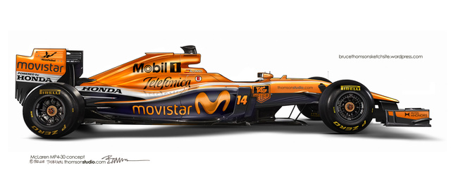 thomsonstudio 2015 mclaren -mp4-301