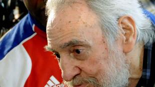 Tényleg meghalhatott Fidel Castro, állítják