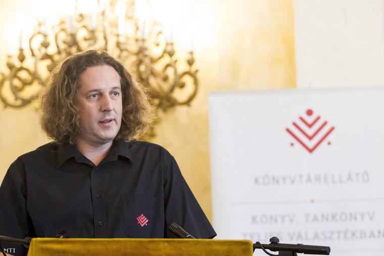 Arany László Tamás