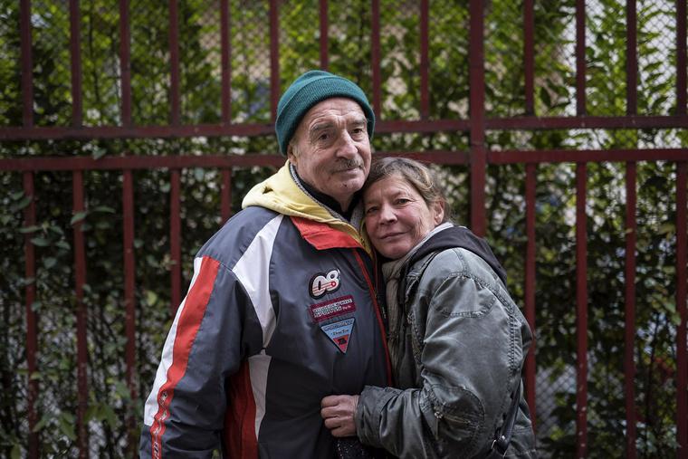 Ferenc és Katalin