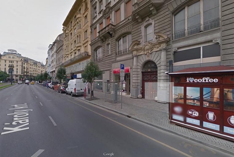 Károly körút 26. (jobb oldal)