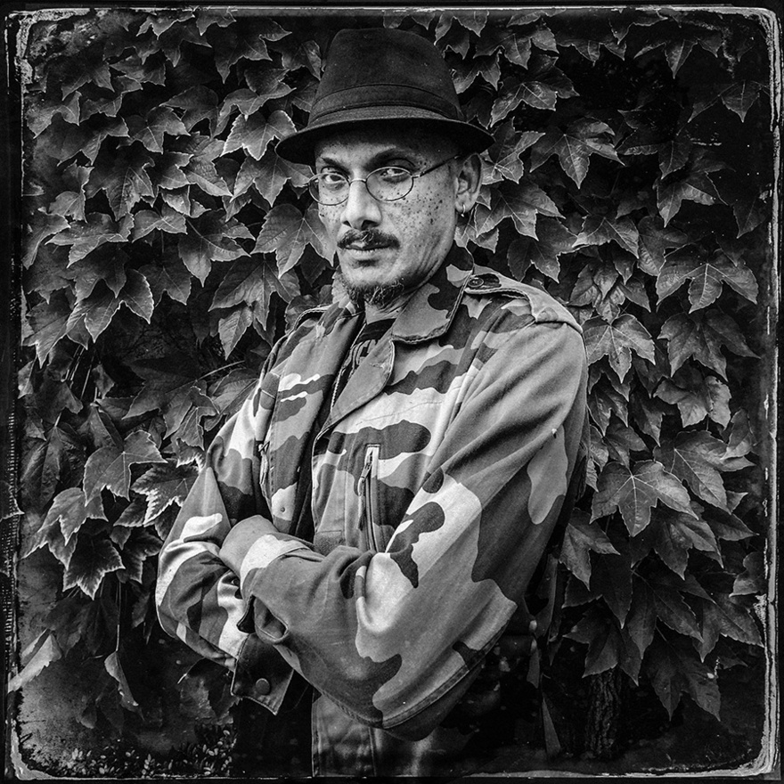 roijah, singer #rodez #france #series #portrait #balintporneczi