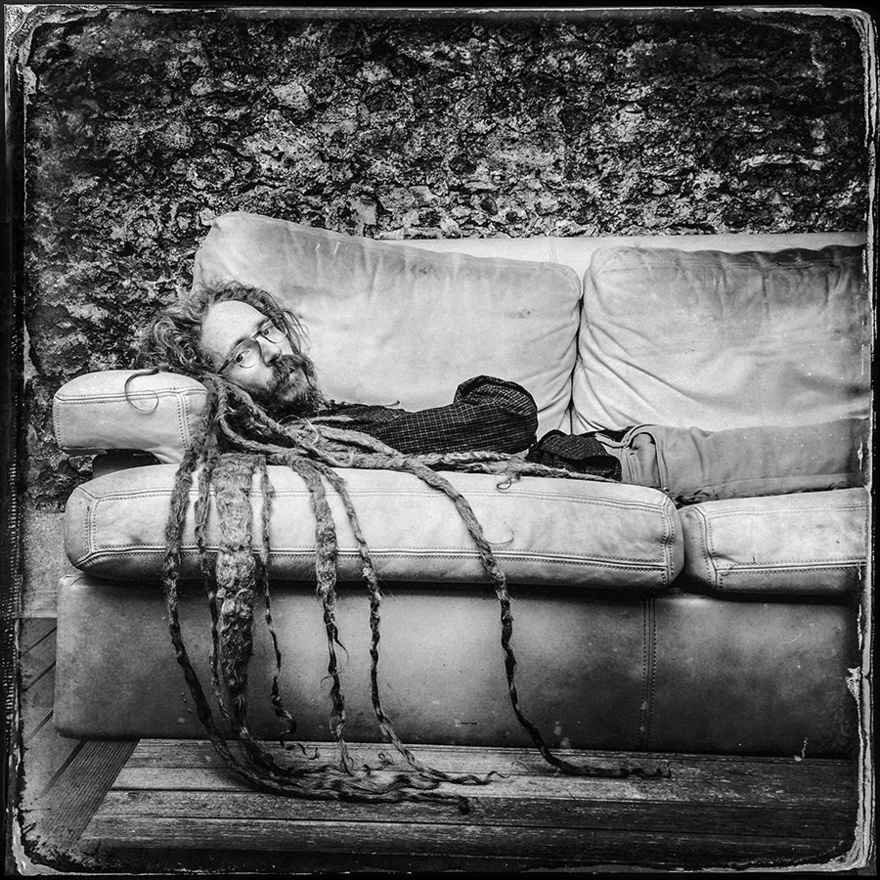 julien, director of photography #paris #france #series #portrait #balintporneczi