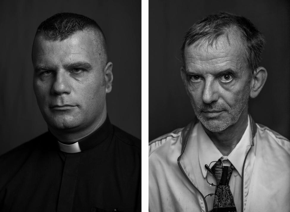 Keresztény és zsidó: Dulai Roland, Kozma György