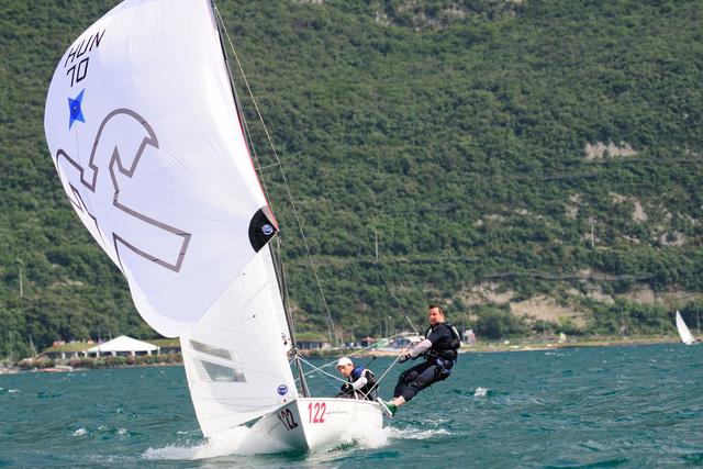 Majthenyi-Domokos Garda-to 2011 FD-VB 1hely
