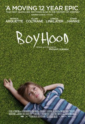 boyhood xlg