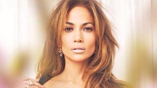 Jennifer Lopeznek nagyon melege lehet