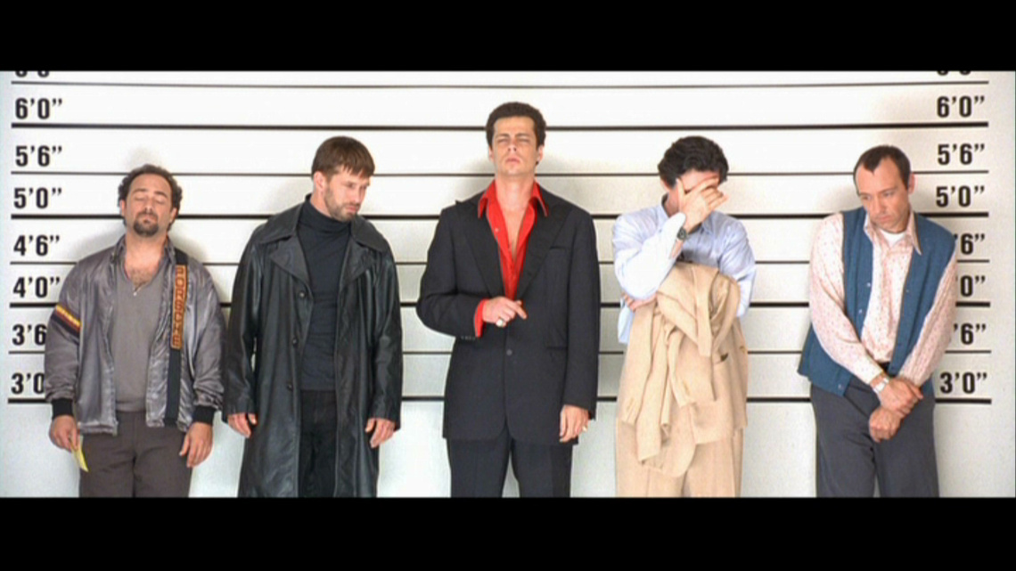 The Usual Suspects 027
