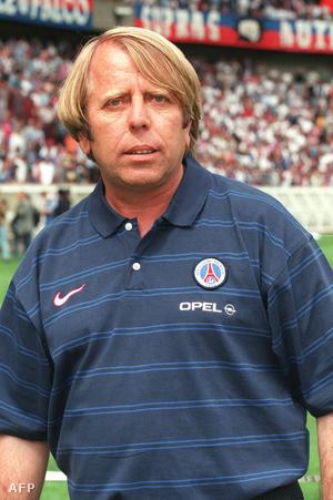 Le Roy 1997-ben