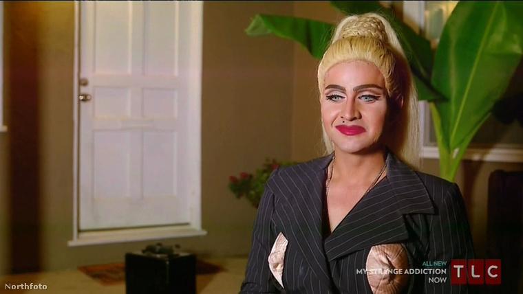 Adam Guerra mindig is Madonna szeretett volna lenni.