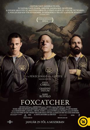 Foxcatcher online 16