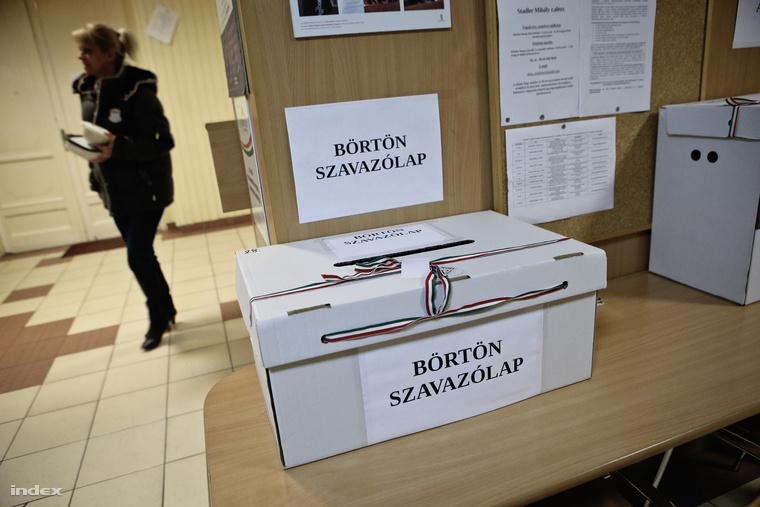 Jövő hét péntekig várják az ózdiak szavazatait