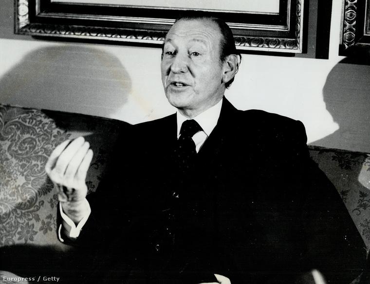 Kurt Waldheim (1976)