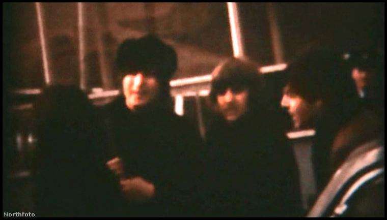Minket is meglep, de még mindig nem sikerült minden létező bőrt lehúzni minden idők legnépszerűbb zenekaráról, a Beatlersről