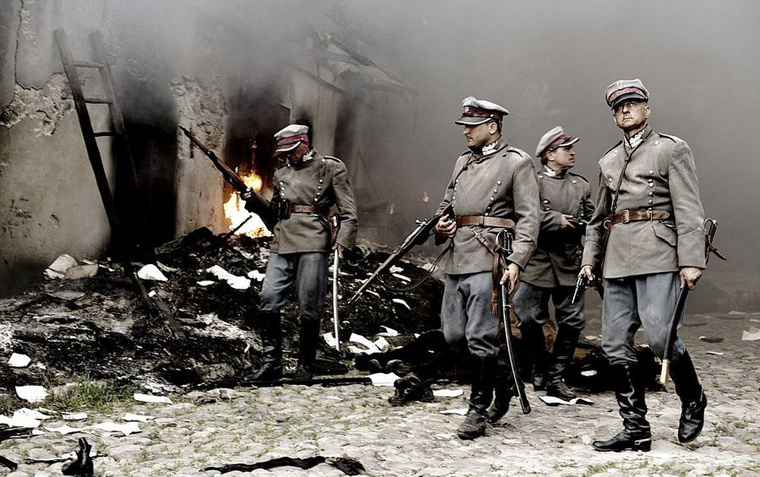 bitwa warszawska 1920 4 4944225