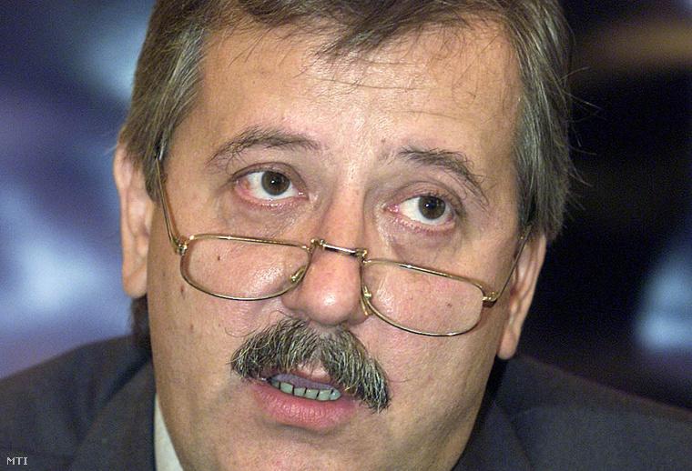 Liszkay Gábor