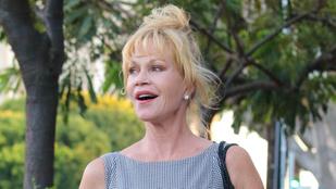 Melanie Griffith nem kíváncsi filmben dugó lányára