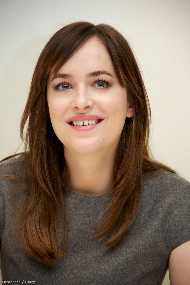 Napok kérdése, és bemutatják A szürke ötven árnyalatából készült filmet, Dakota Johnsonnal a főszerepben
