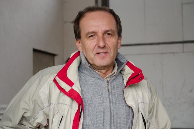 Horváth Tibor, az optikusból lett Ford-bontós, hobbicsillagász