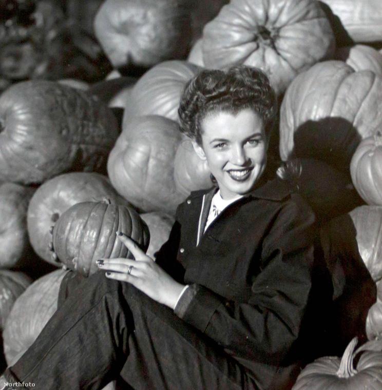 Pedig mennyivel izgalmasabb fotók ezek, mint az összes többi, korábban ismert Monroe-ról készült fotó?